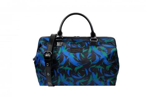 Включить цвет: яркие чемоданы и сумки Lipault | галерея [1] фото [4]