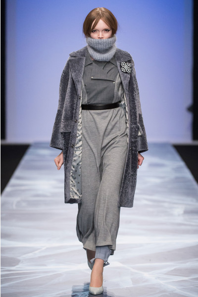Неделя моды в Москве: лучшие показы | галерея [1] фото [11]