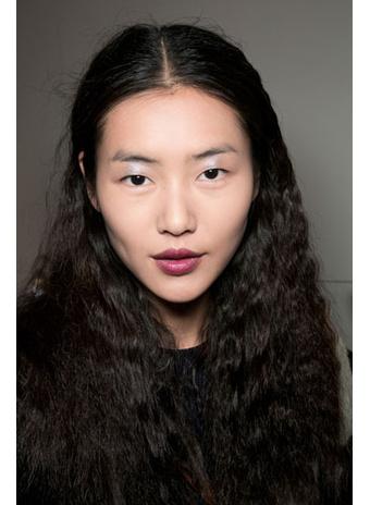 осенние коллекции макияжа 2013