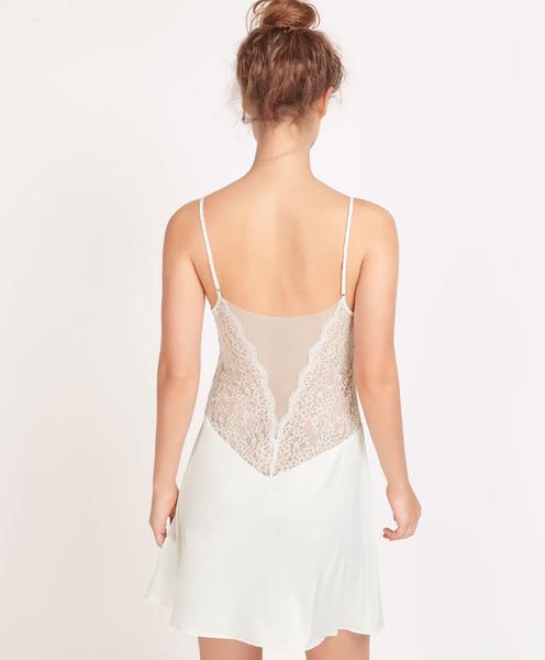 Не платьем единым: 8 лучших коллекций свадебного белья | галерея [5] фото [12]