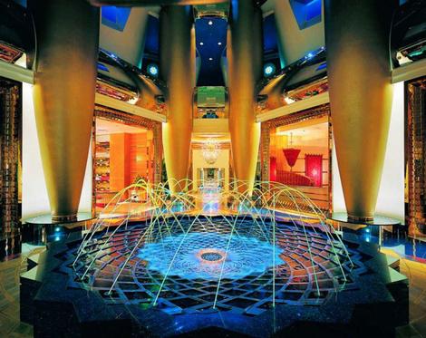 10 самых дорогих отельных номеров в мире | галерея [8] фото [3]