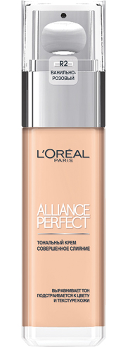 L'Oreal Paris Alliance