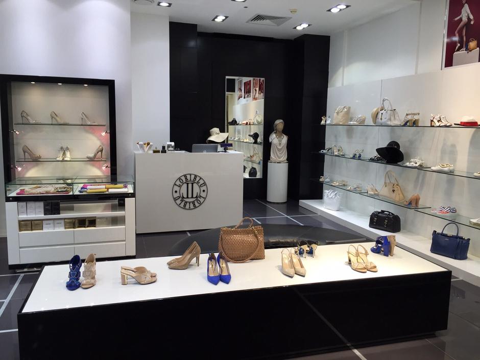 Марка Loriblu открыла новый бутик в Москве