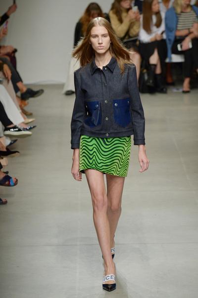 Неделя моды в Милане: день третий   галерея [3] фото [4]