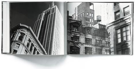 Нью-Йорк. Это место, где мне всегда хорошо. Я даже издал небольшим тиражом альбом своих фотоснимков, сделанных в Нью-Йорке в 2013 году.