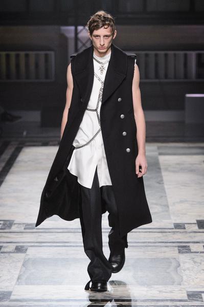 Неделя мужской моды в Лондоне: главные показы | галерея [1] фото [6]