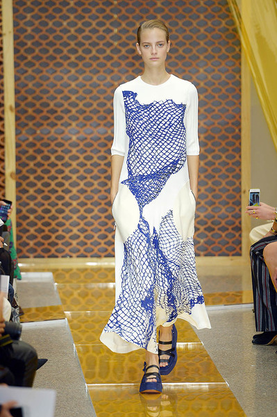Неделя моды в Милане: день третий   галерея [2] фото [3]