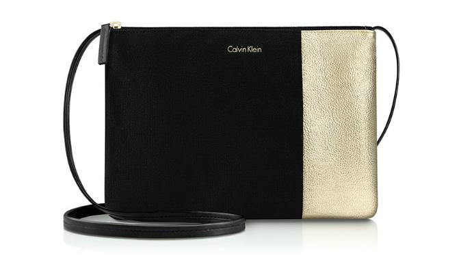 Подарок от марки Calvin Klein