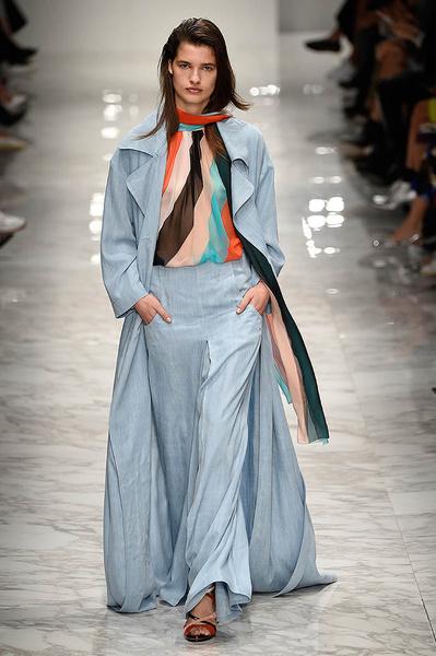 Неделя моды в Милане: день третий   галерея [1] фото [4]
