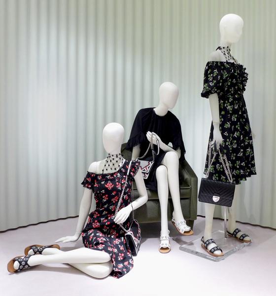 Главные модные новости недели | галерея [1] фото [1]