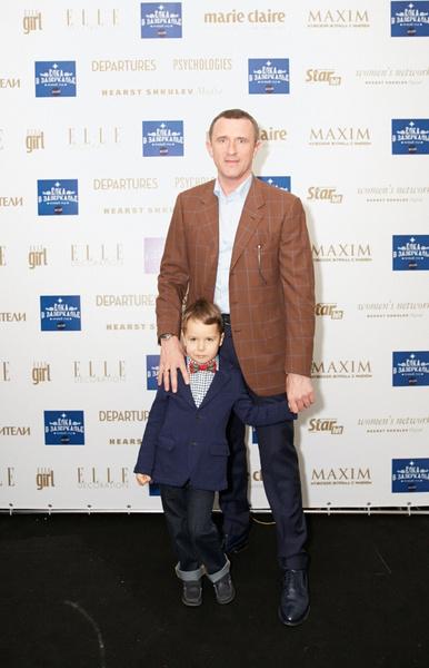 Корпоративное мероприятие Hearst Shkulev Media для партнеров с детьми   галерея [1] фото [4]