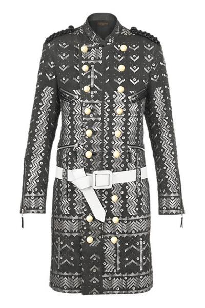 50 идеальных пальто на весну | галерея [1] фото [53]