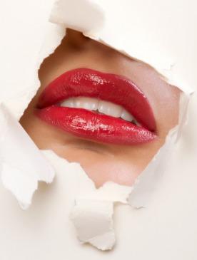 Досье ELLE: соблазнительные губы