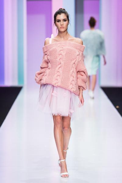 Неделя моды в Москве: самые громкие дебюты | галерея [3] фото [7]