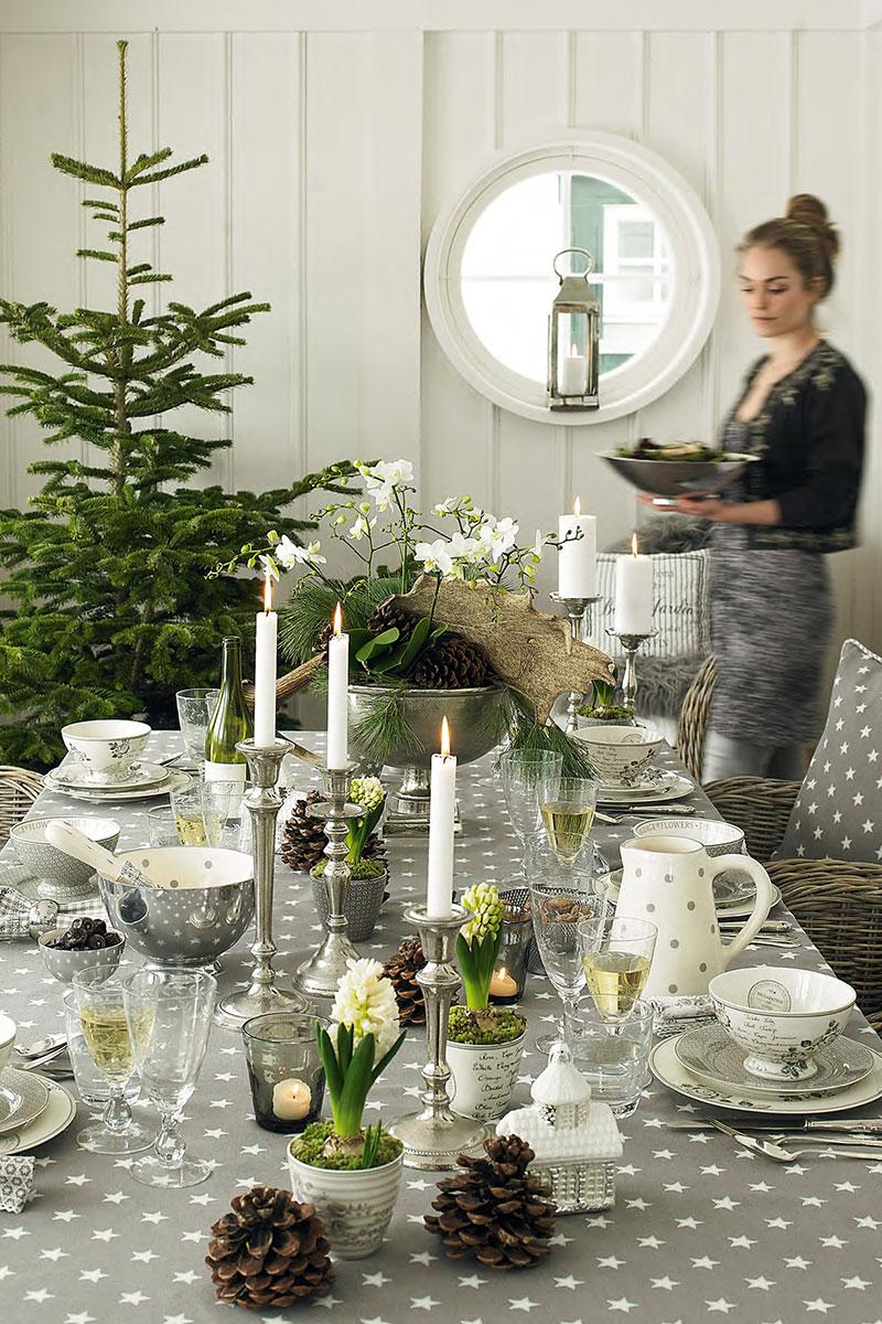 Посуда, декор и текстиль от датской компании Green Gate, www.greengate.dk