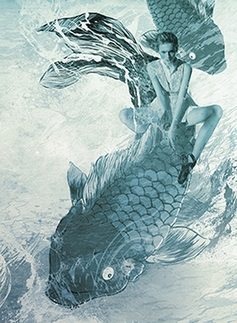 Рыбы гороскоп на июль