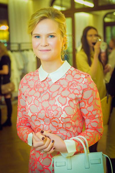 Журнал ELLE получил премию в области моды «Ли-Лу Fashion Awards» | галерея [1] фото [6]