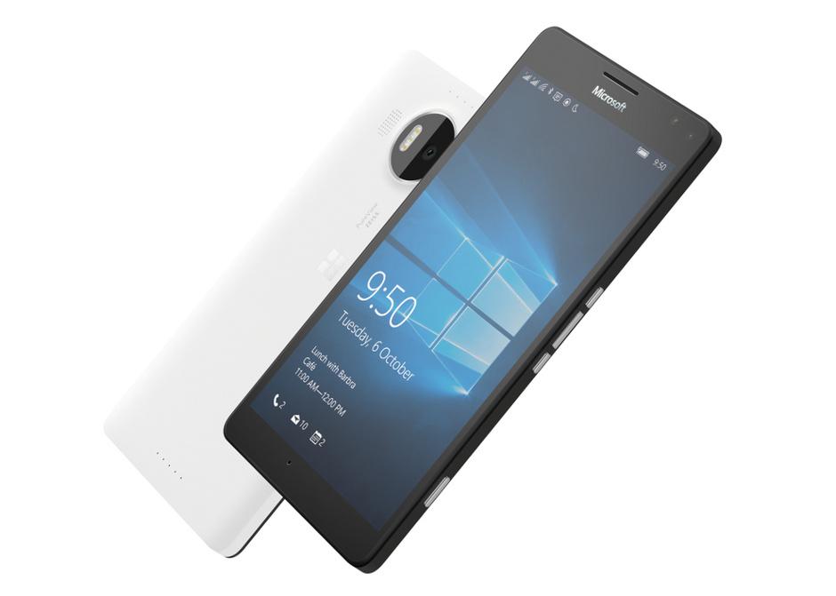 Lumia 950 и Lumia 950 XL лучший подарок