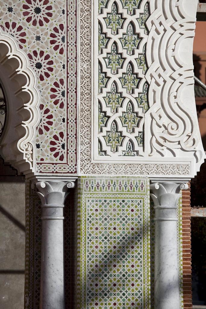 Как оформить интерьер в марокканском стиле