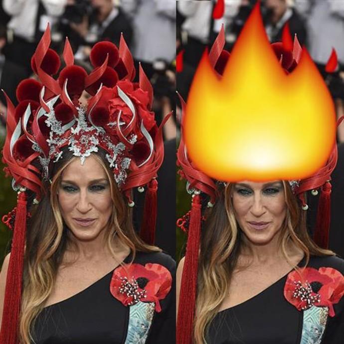 Огненная Паркер