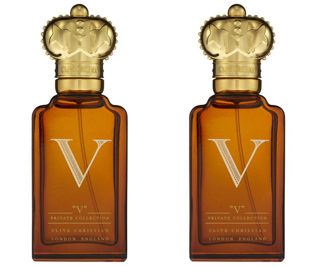 V for Women и V for Men от Clive Christian