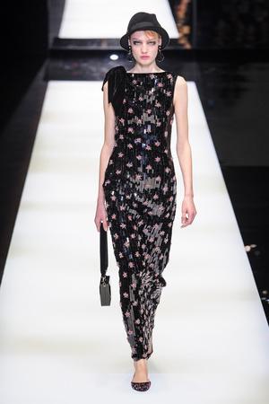Giorgio armani clothes 2018