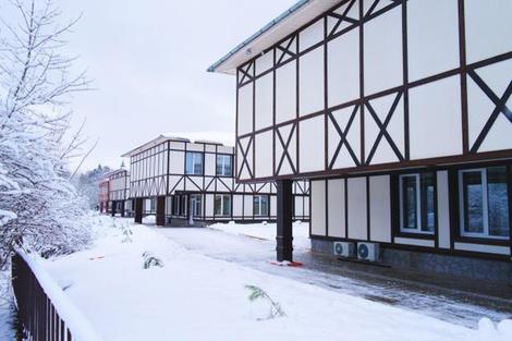 ТОП-10: Лучшие отели Подмосковья | галерея [10] фото [1]