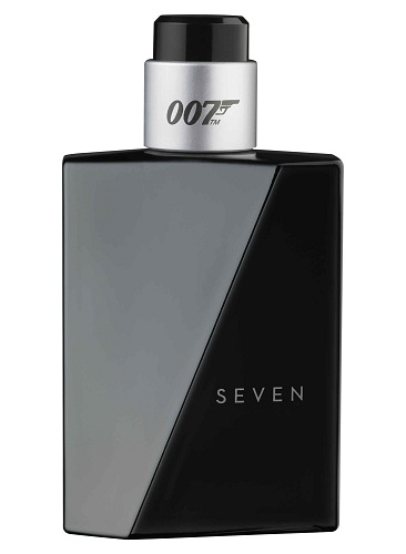 James Bond 007, Seven