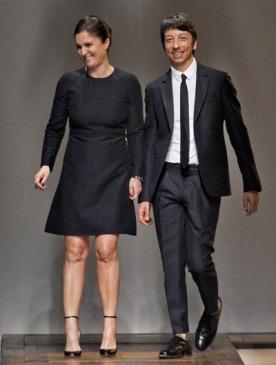О чем думали дизайнеры Valentino