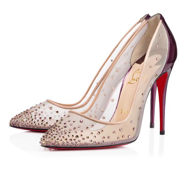 20 пар туфель, которые можно надеть на летнюю свадьбу | галерея [1] фото [4]