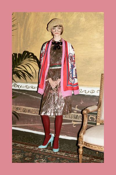 Модные итоги 2015 года | галерея [1] фото [5]