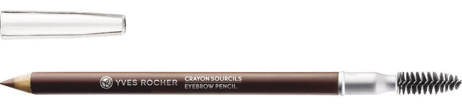 Yves Rocher Couleurs Nature Eyebrow Pencil