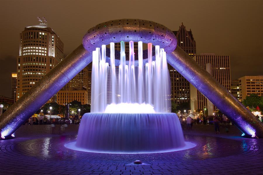 самые красивые фонтаны мира фото 3