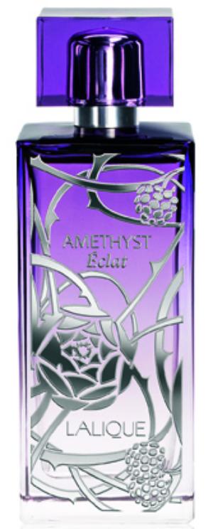 Amethyst Éclat, Lalique