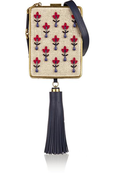 100 самых красивых сумок этой осени | галерея [1] фото [7]