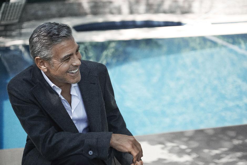 Джордж Клуни