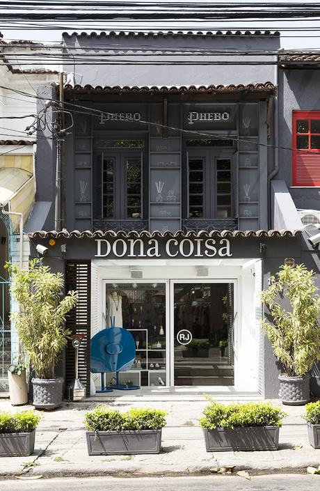 магазины Рио-де-Жанейро