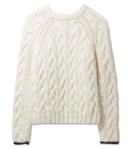 30 свитеров на зиму | галерея [1] фото [27]