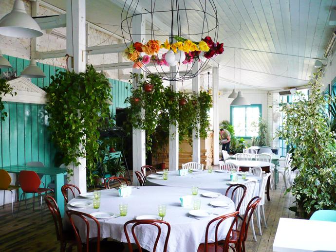 Ресторан «Веранда 32.05»