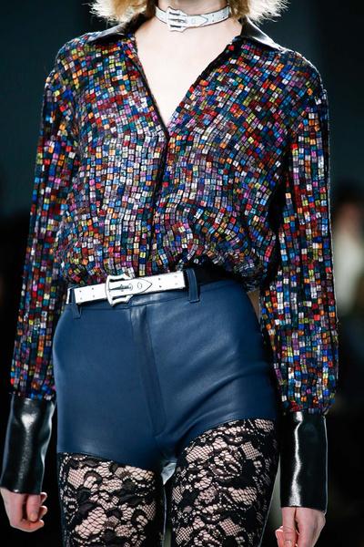 От первого лица: редактор моды ELLE о взлетах и провалах на Неделе Моды в Нью-Йорке | галерея [7] фото [8]