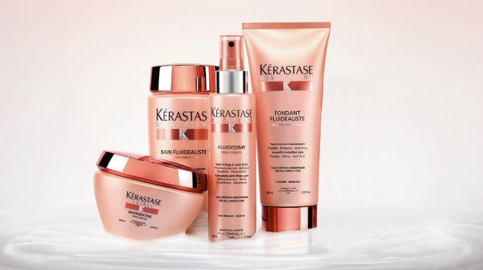 Процедура для волос Discipline от Kérastase