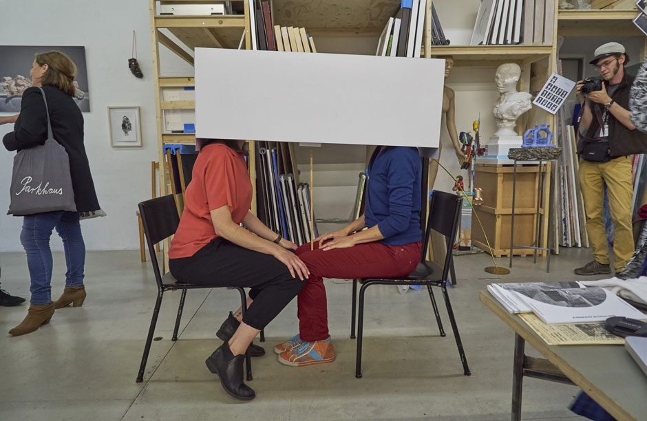 LISTE Art Basel