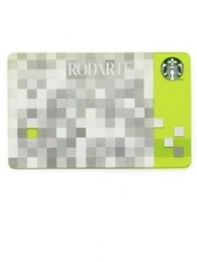 Rodarte для Starbucks