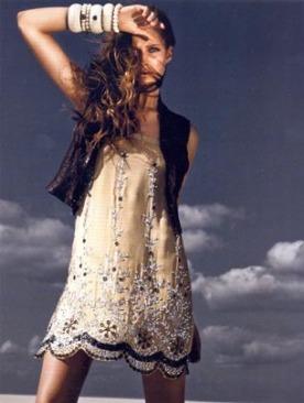 Распродажа в бутиках Fashion Delicatesses