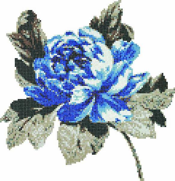 Компания Bisazza представила коллекцию мозаики от Триши Гилд | галерея [1] фото [2]