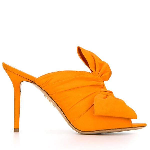 Модные туфли | галерея [2] фото [11]