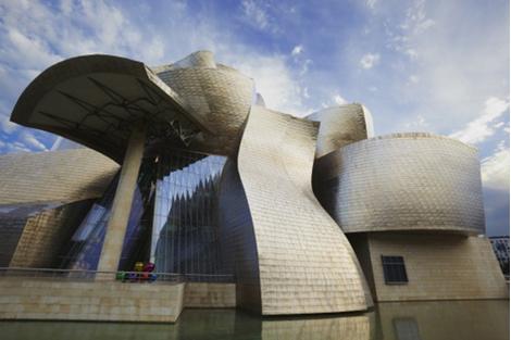Проснулся знаменитым: первые проектызвезд архитектуры | галерея [3] фото [3]