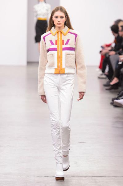 Неделя моды в Милане: 27 февраля | галерея [7] фото [8]