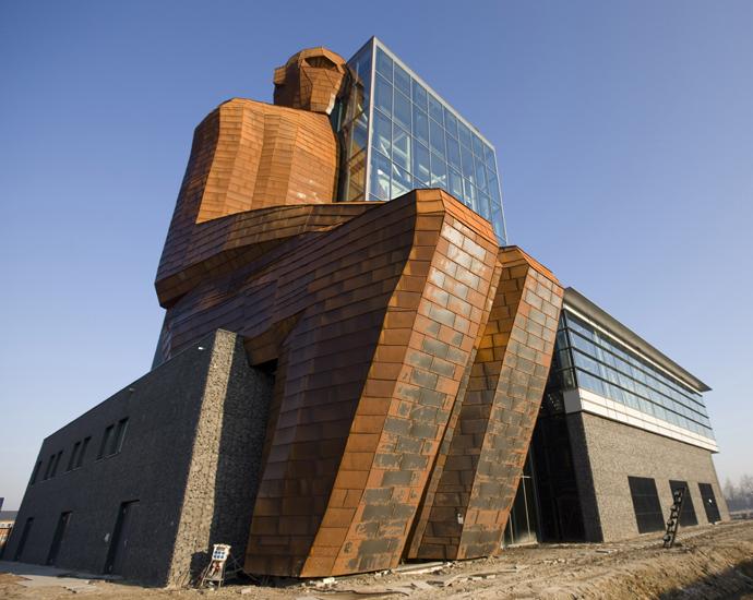 Музей человеческого тела Нидерланды