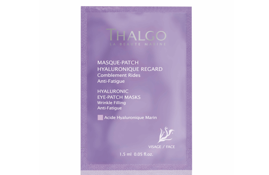 Thalgo Hyalurinic Eye-Patch Masks